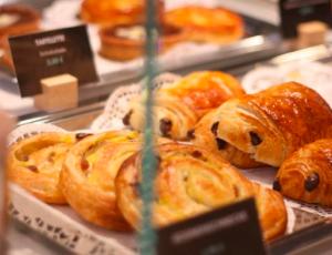 Métropolitain Café Français