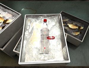 Vodka Bazic