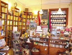 Eimsbüttler Teekontor