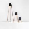 Die Lampe auf drei Beinen by soform