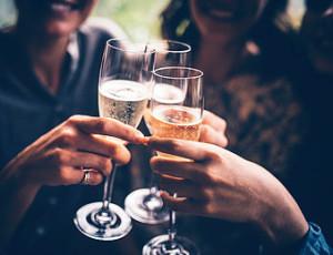 FRÉDÉRIQUE VETTER Wein & Champagner