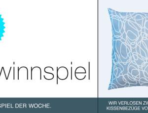 Gewinnspiel: Designstudio Unterm Pult!