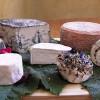 Kunst und Käse