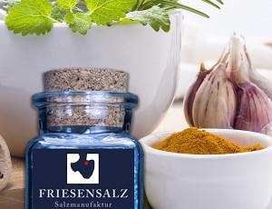Friesensalz Manufaktur