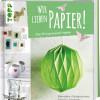 DIY Paper von TOPP