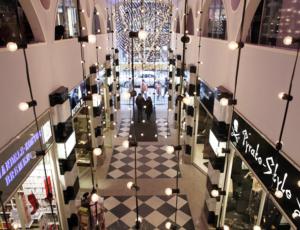 Galleria Hamburg