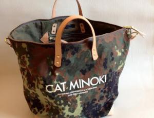 Cat Minoki