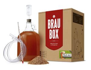 Braubox by Besserbrauer