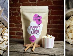 Peppycorn Popcorn