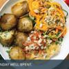 NETFLIX & CHOW by Foodora
